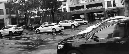 ■劳动报记者 胡玉荣 文 / 摄