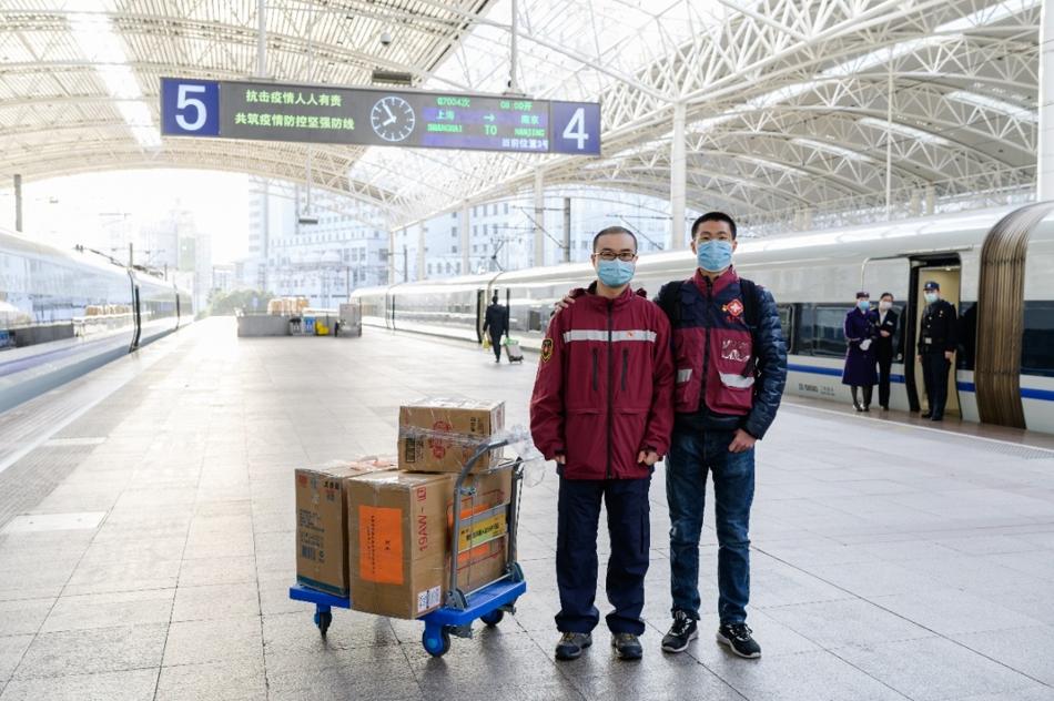 沪2名消毒专家驰援武汉 将介入本地社区消毒指导工作