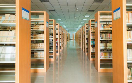 上海少年儿童图书馆新馆开建 将成沪西文化新地标