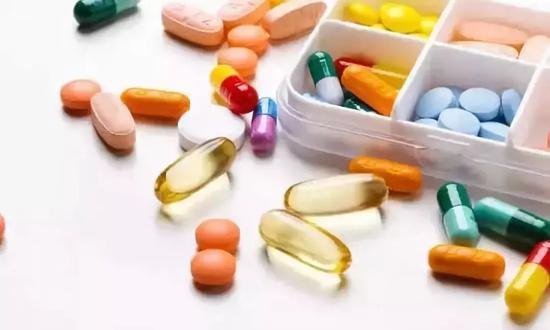 (1)常见病西药、中成药每次限1~5天用量