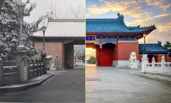 上海交大这16处早期建筑入选全国文保单位 可免费参观