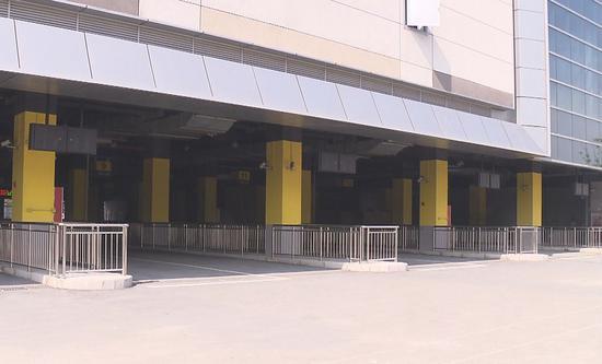 公交嘉定新城站完工 7条公交线路调整走向