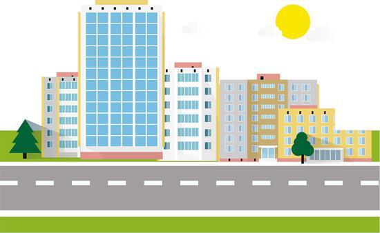 海内最新消息征收安放住房用途调解为民众租赁住房或廉租住房的