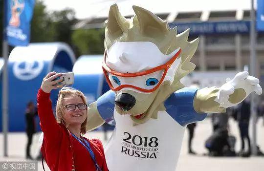 世界杯首日遭遇尴尬:假球票1万余张 3500张流入国内