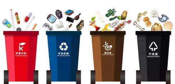 沪查处垃圾分类案件2657起 单位个人罚款金额超130万
