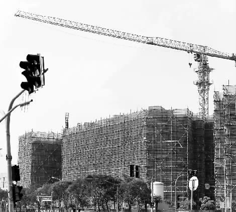 长三角楼市不断优化规划,增强人口吸引力。