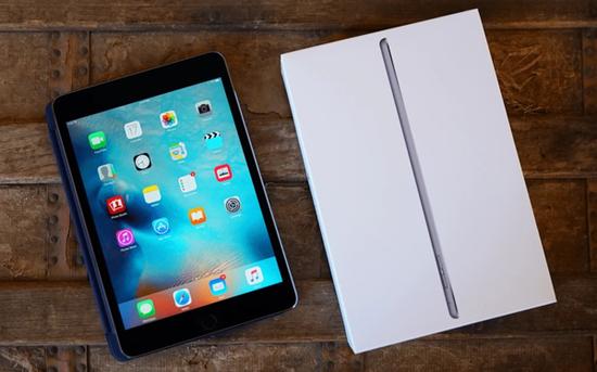 苹果上半年或推两款全新iPad 性能升级价格更实惠