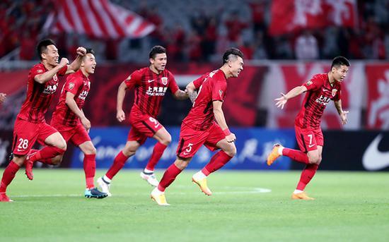 上港俱樂部首次回應更名:海港大氣有傳承 理解球迷情緒
