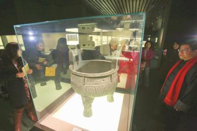 申城数十家艺术展馆春节长假不打烊 展览活动花样多