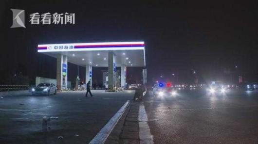 上海高速免费通行再次开启 各出城方向道口通行平稳