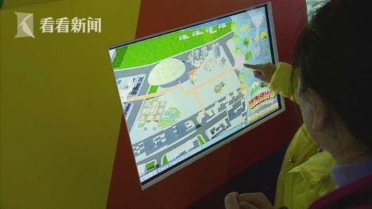 上海城市规划馆春节意外走热 推上海2035等新展览项目