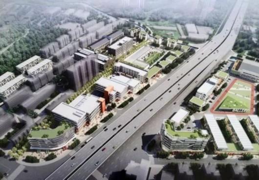 上海完成4条道路整修工程 涉及虹口、宝山、松江三区