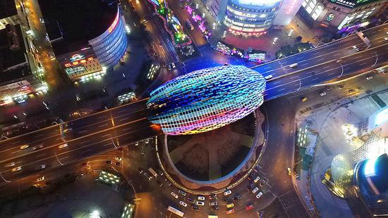 东方商厦杨浦店1月19日重新亮相 主打城市奥莱概念