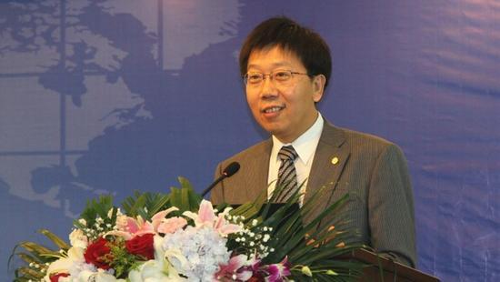 钱旭红出任华东师大校长 上海市副市长陈群不再兼任