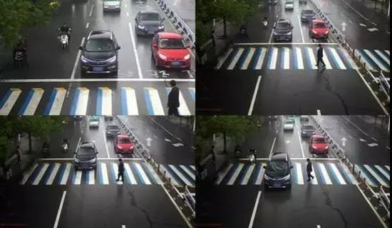 图片来源:警民直通车上海
