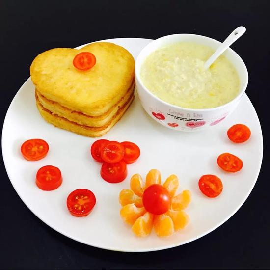 5、不吃早餐难减肥
