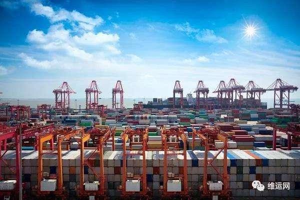 上海口岸推行22条改革措施 深化跨境贸易营商环境改革
