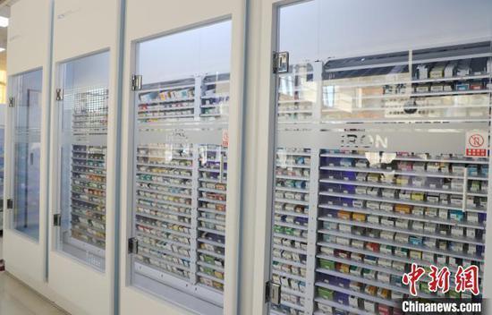 第二批药品带量采购扩围至全国 零售药店可自愿参加