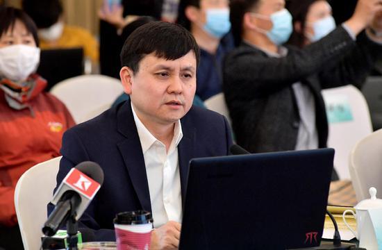 张文宏:疫情防控常态化 零重症的治疗思想是关键