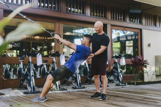 四季酒店与harley pasternak合作打造全方位健身之旅
