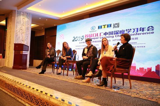 美国创新学校HTH登陆中国 引进国际先进创新教育理念