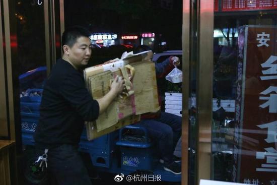 小吃店深夜可用紙箱免費換食物,你知道嗎?|行業資訊-鄭州亞通紙箱廠
