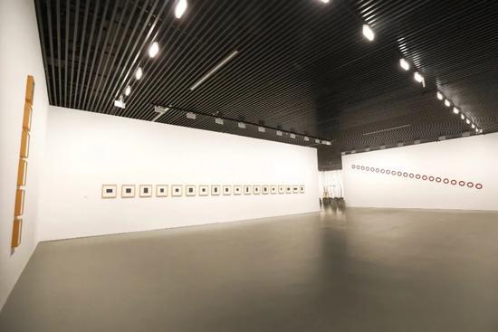 道丰蕴珍——申凡个展今日在上海宝龙美术馆开幕