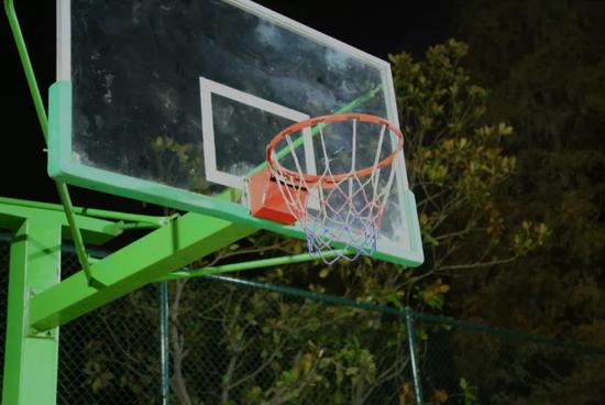 松江新增2处市民球场家门口就能打球 全区共102处