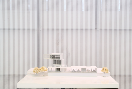 建筑模型博物馆精品展开启探索建筑的奇妙之旅