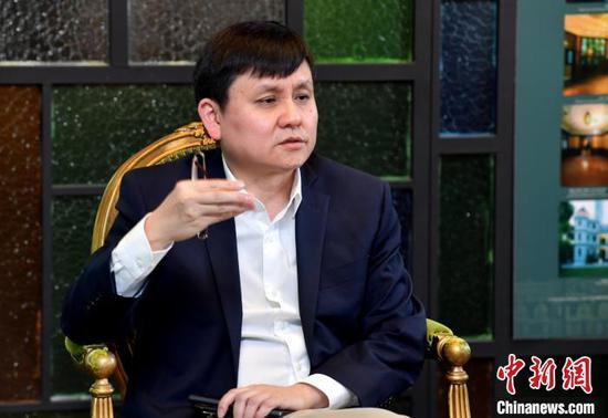 张文宏:中西医评价体系有差异 大多疗效由中西医并重取得