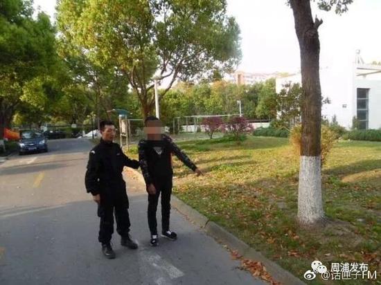 上海一小区13只宠物莫名死亡 系熊孩子乱扔蟑螂药所致