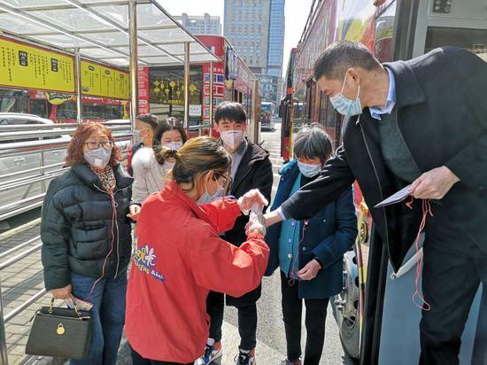 上海市内旅游恢复:浦江游览、观光巴士重开 赏春请错峰