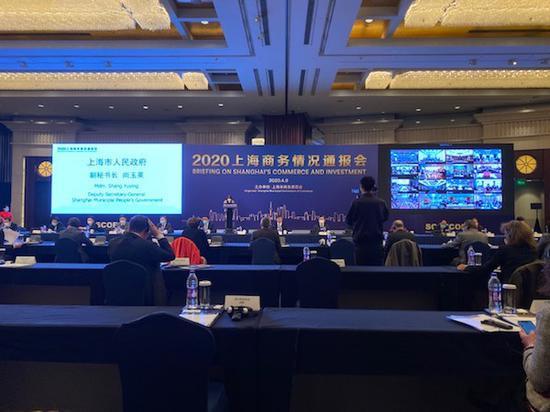 上海3月零售额环比大增41.3% 一波促消费方案在路上