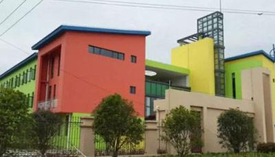 崇明:思南路幼儿园,上海实验学校建分园