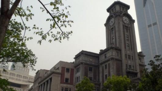 图说:上海市历史博物馆已选定新的馆址——南京西路黄陂中路路口的原上海美术馆,预计2017年对外开放。 网络图