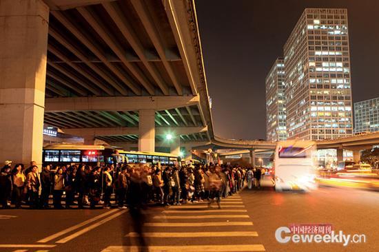 《中国经济周刊》视觉中心 首席摄影记者 肖翊 摄