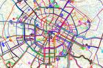 浦东下月将调整23条公交线路走向 或将实施增能