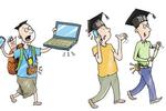 准大学生入学装备花掉家长3月薪水 引发网友热议