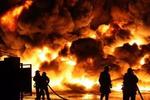 男子两年内实施50余起纵火事件 只为寻刺激取乐