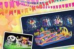 上海旅游节迪士尼打头阵 熊猫宝宝将亮相