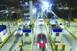 零时起部分高速出口已现10公里拥堵 今日拥堵加剧