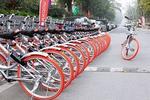 男子在上海把共享单车搬回家获刑 欲据为己有