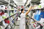 医药制造行业面临洗牌 上海药企紧抱三甲医院大腿