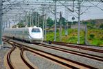 铁路部门实施新运行图 上海至昆明高铁今天首发