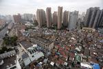上海最大棚户区改造在即 周边房价近8万