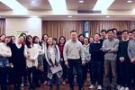 上海民警与网红乐团合唱:烟花爆竹我不放不放啦
