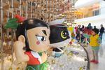 葫芦娃黑猫警长开餐厅 首家国漫主题餐厅落户上海