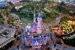 上海迪士尼游客已超560万 今年商业和餐饮将调整