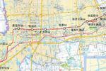 上海地铁未来5年规划一览 将建成850公里轨交网络