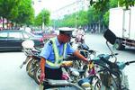 上海交通整治短板:非机动车乱蹿、共享单车缺管